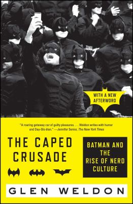 The caped crusade :