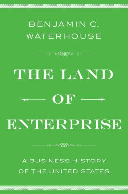 The land of enterprise :