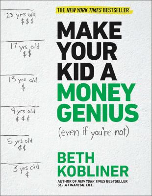 Make your kid a money genius (even if you're not) :