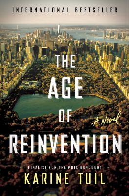 The age of reinvention =