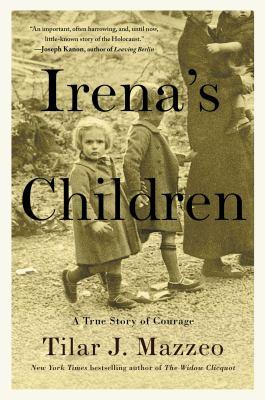 Irena's children :