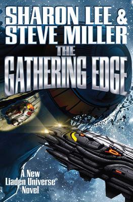 The gathering edge