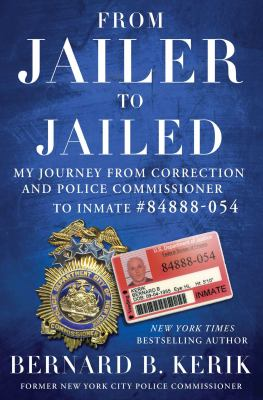 From jailer to jailed :