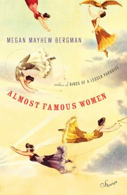 Almost famous women :