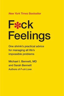 F*ck feelings :