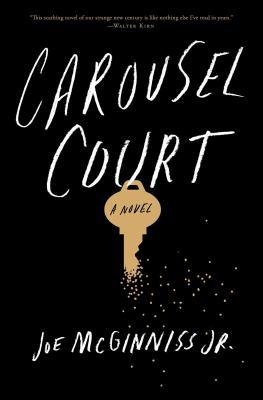 Carousel court :