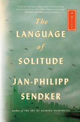 The language of solitude :