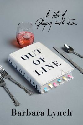 Out of line :