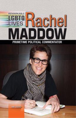 Rachel Maddow :
