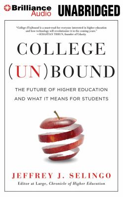 College (un)bound :