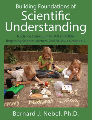 Building foundations of scientific understanding :