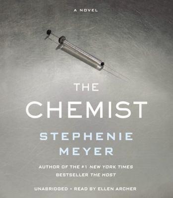 The chemist :