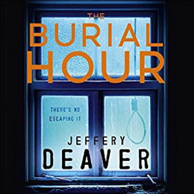 The burial hour :