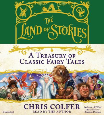 The land of stories :