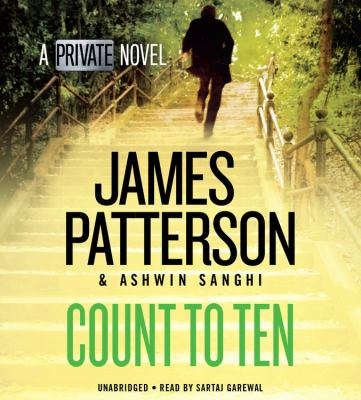 Count to ten : a private novel