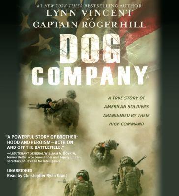 Dog Company :