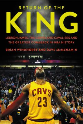 Return of the king :