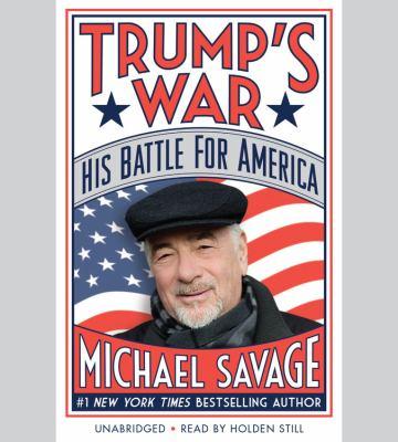 Trump's war :