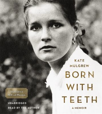 Born with teeth :