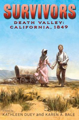 Death Valley, California, 1849