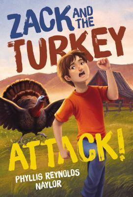Zack and the turkey attack!