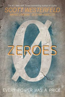 Zeroes book cover