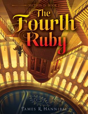 The fourth ruby