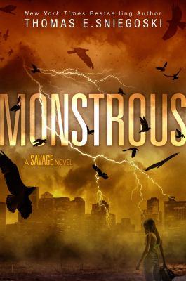 Monstrous :