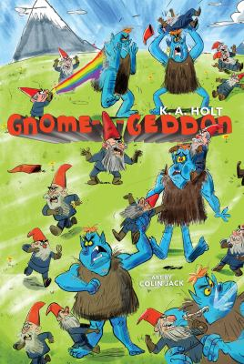 Gnome-a-geddon