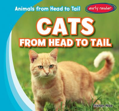Cats from head to tail