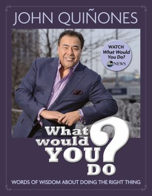 What would you do? :