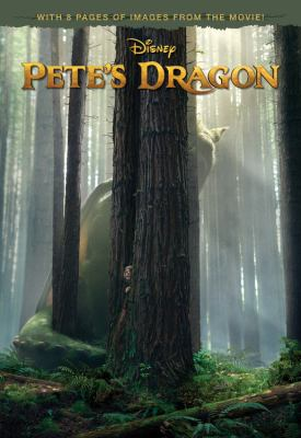 Pete's dragon :