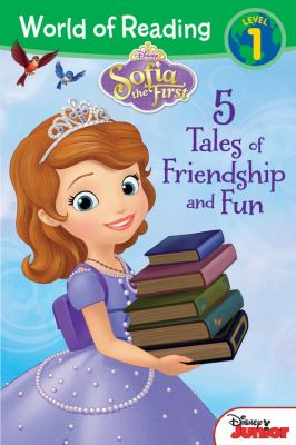 5 tales of friendship and fun