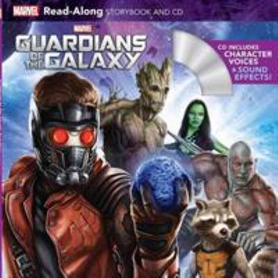 Guardians of the Galaxy :