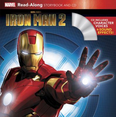 Iron-man 2 :