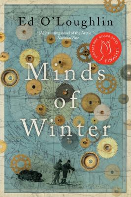 Minds of Winter book cover