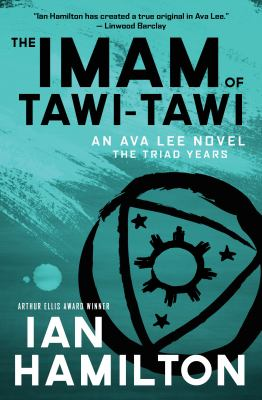 The Imam of Tawi-Tawi book cover