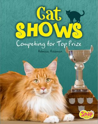 Cat shows :