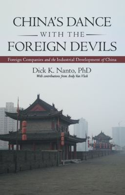 China's dance with the foreign devils :