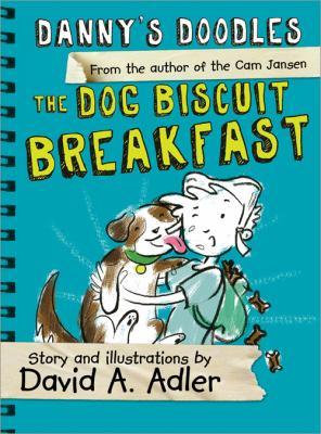 The dog biscuit breakfast