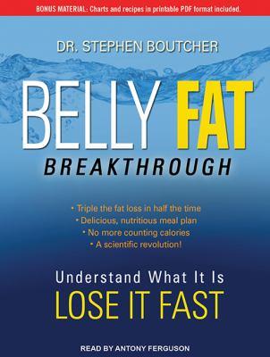 Belly fat breakthrough :