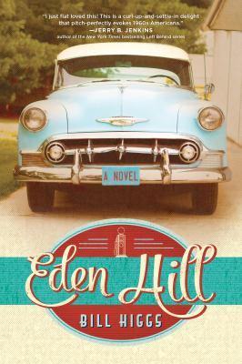 Eden Hill :