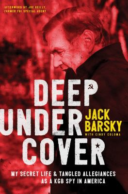 Deep undercover :
