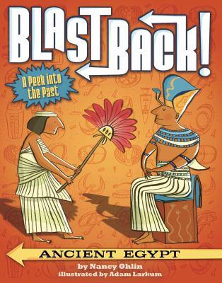 Blast back! :