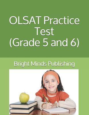 OLSAT practice test