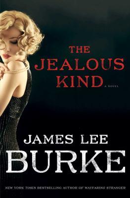 The jealous kind :