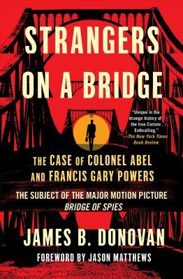 Strangers on a bridge :
