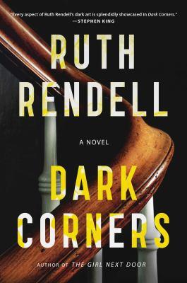 Dark corners :