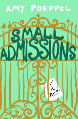 Small admissions :