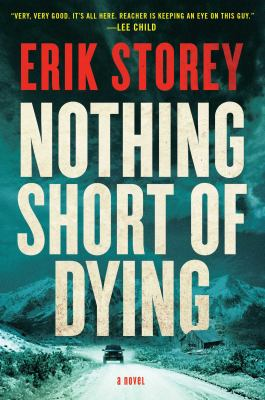 Nothing short of dying :